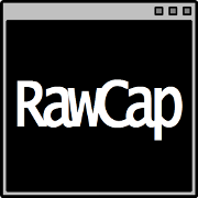 RawCap sniffer