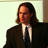 Adrian Crenshaw