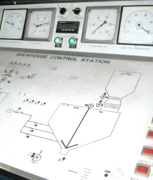 Process control panel by lawtonjm