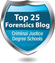 Criminal Justice Degree Schools Top 25 Forensics Blogs