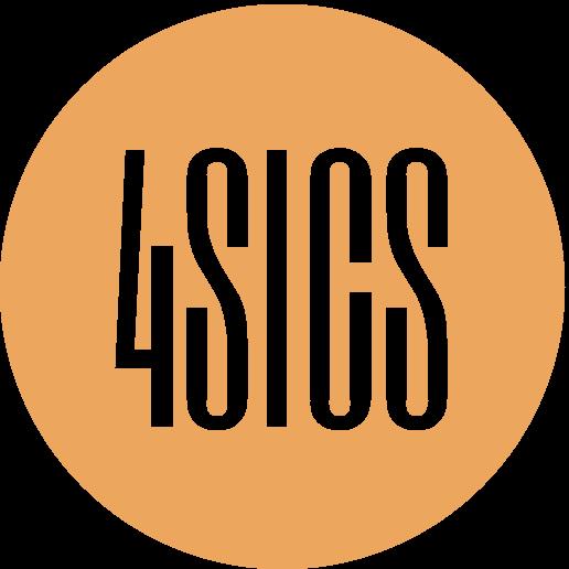 4SICS logo