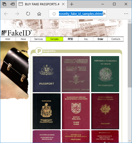 novelty_fake_id_samples.shtml