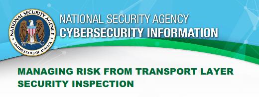 NSA TLSI advisory header