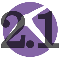 NetworkMiner 2.1 Logo
