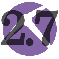 NetworkMiner 2.7 Logo
