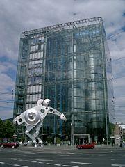 Print Media Academy in Heidelberg