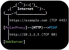TLS Termination Proxy
